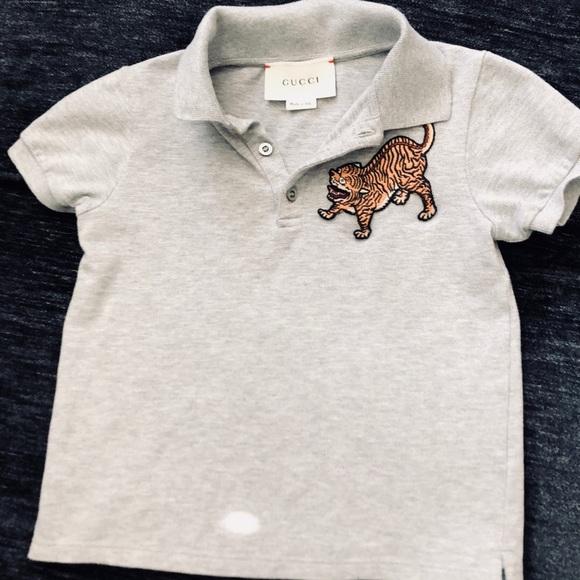 3aed4719439 Gucci Other - Boys Gucci tshirt